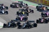 Valtteri Bottas ogah disebut biang kerok tabrakan dramatis di GP Tuscan