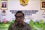 Rehabilitasi DAS diharapkan jadi resolusi konflik, kata Wamen LHK