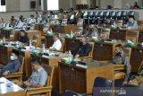 PWI Dharmasraya : legislator tutup akses informasi publik