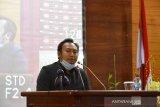 PKS minta pemprov pastikan arah pembangunan Sumbar dalam RPJPD