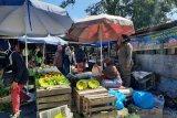 Ini sanksi-sanksi bagi warga yang tidak pakai masker di Padang