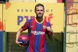 Resmi gabung Barcelona, Miralem Pjanic tak sabar bermain dengan Messi