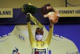 Klasemen sementara Tour de France usai etape ke-16
