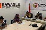 Bawaslu Bintan periksa pejabat Pemprov Kepri