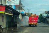 DPRD Yogyakarta mendesak pasar dan PKL gelar simulasi protokol kesehatan