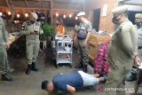 Pemkot Manado berikan sanksi warga tak pakai masker