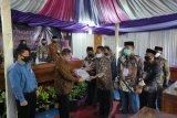 KPU Gunung Kidul meminta bapaslon lengkapi berkas pendaftaran