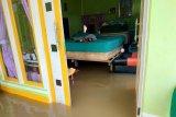 BPBD Kapuas Hulu sebut data korban banjir menunggu dari kecamatan