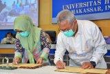 Universitas Hasanuddin sepakati kerja sama dengan tiga lembaga negara