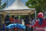 Pemprov Sulsel kembali berlakukan surat perjalanan masuk Makassar