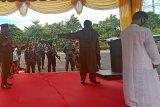 Pelaku pemerkosaan di Aceh dihukum cambuk 175 kali