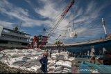 PT Pupuk Kaltim siapkan 4.480 ton pupuk non subsidi di Sulsel