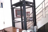 Ketua DPRD DIY alami kecelakaan lift