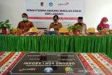 WVI serahkan bantuan gedung sekolah ke pemerintah Kota Palu