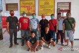 Polres Minahasa Tenggara menangkap penghina Bupati di media sosial