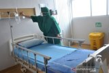 Kapasitas tempat tidur pasien COVID-19 di Sumsel terisi 46 persen
