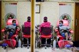 JK ajak masyarakat untuk donorkan darahnya di masa pandemi COVID-19