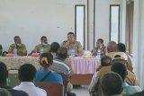 Warga Pantai Barat Sarmi diminta bantu jaga kamtibmas