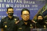 Bea Cukai Palembang catat realisasi penerimaan negara 75 persen
