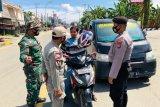 Polda Sulawesi Barat jaring puluhan pelanggar protokol kesehatan
