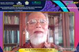 Guru Besar: Indonesia harus jadi pelopor ekonomi halal