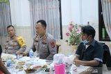 Kapolda NTT imbau paslon kepala daerah taat prokes