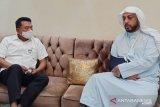 Kepala SKP Moeldoko pastikan kasus penyerangan Syekh Ali Jaber diusut tuntas