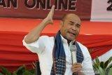 Gubernur minta Kepolisian pantau dua kabupaten rawan Pilkada 2020