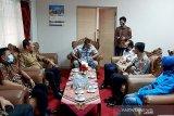DPRD Semarang pelajari pembinaan ojek daring di Banyumas
