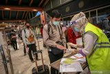 DKI PSBB, lima hal wajib diketahui penumpang pesawat ke Jakarta