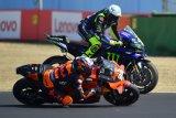 MotoGP uji sistem komunikasi tingkatkan keselamatan pebalap