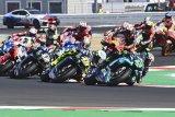 Sembilan pebalap akan berebut puncak klasemen MotoGP di GP Emilia Romagna