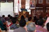 Kepala OPD di  Kota Magelang diberi keleluasaan atur pola kerja staf