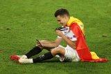 Spurs telikung MU dalam berburu Sergio Reguilon