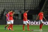 Benfica tersingkir dari Liga Champions