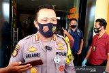 Polresta Palangka Raya tunggu hasil labfor terkait terbakarnya gedung LPTQ