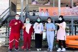 Dinkes optimalkan layanan kesehatan warga terdampak banjir Lamandau
