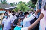 Ratusan  rumah tangga  di Kepri terima bantuan program penerangan listrik