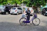 Bansos beras untuk PKH di Yogyakarta  didistribusikan