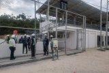 Pemprov Papua daftarkan venue bola voli PON 2021 masuk rekor MURI