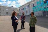 KBRI berencana jalin kerjasama dengan Museum Moskow