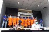 BNNP Sulteng  maksimalkan pemberdayaan lindungi warga dari narkoba