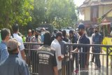 Puluhan warga Batang tuntut penyertifikatan tanah warisan dibatalkan