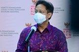 Pemerintah Indonesia telah cairkan Rp304,6 triliun untuk penanganan COVID-19