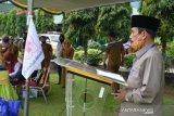 Bupati Yuswir Arifin apresiasi keberadaan PMI Sijunjung, kerja keras meski keadaan terbatas