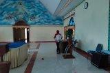 Pemuda Anti COVID Kota Jayapura sosialisasikan protokol kesehatan di kelurahan