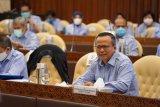 Menteri KKP klaim  UU Cipta Kerja untungkan nelayan