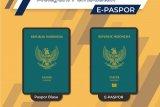 Imigrasi Palembang ujicoba layanan pembuatan  paspor elektronik