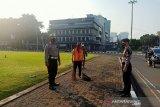 Satgas PSBB Jakarta menutup 23 restoran/rumah makan