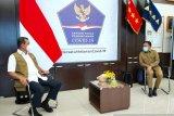 Bupati Bantaeng temui Kepala BNPB bahas penanganan banjir